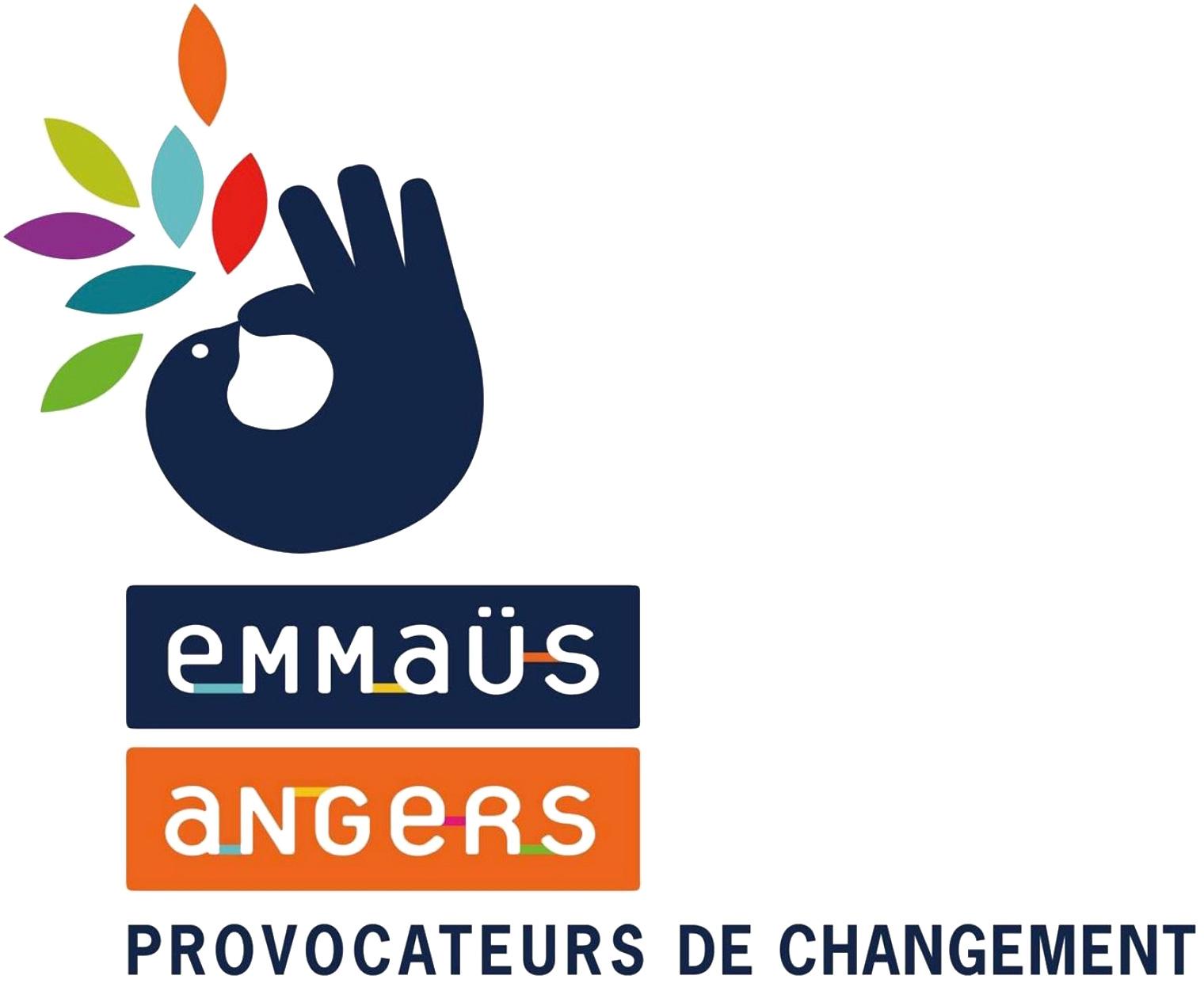 Communauté Emmaüs Angers
